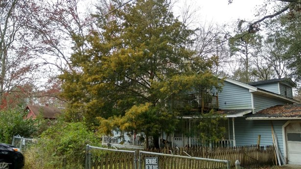 8717-8729 Cheryl Ann , Jacksonville, FL - USA (photo 1)
