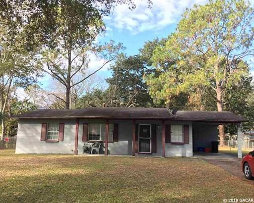 3110 12th , Gainesville, FL - USA (photo 1)