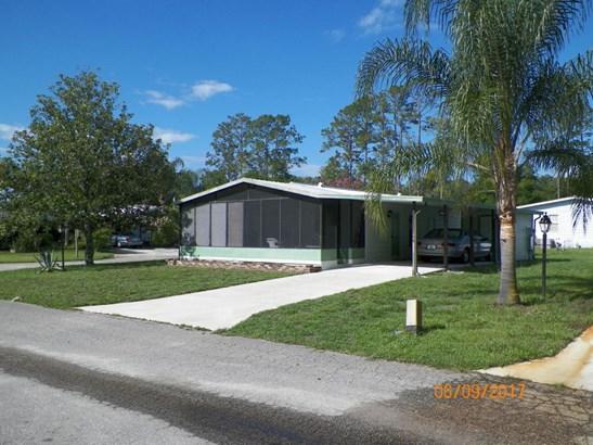 143 Bayou , Satsuma, FL - USA (photo 1)
