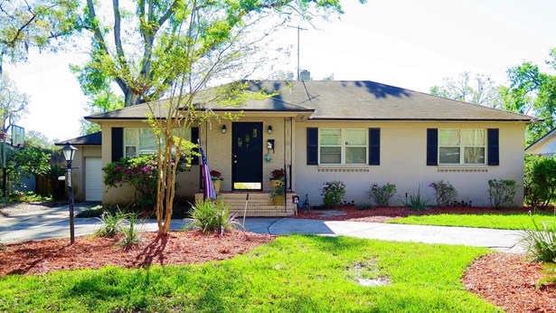 4315 Worth Drive West , Jacksonville, FL - USA (photo 1)