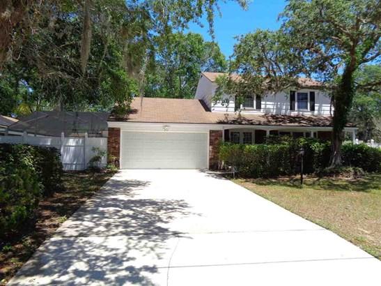243 Cypress Rd , St. Augustine, FL - USA (photo 1)