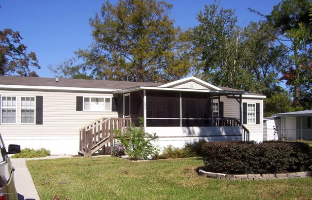 18012 136th , Waldo, FL - USA (photo 1)