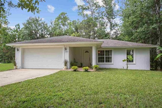 3261 State Road 207 , Elkton, FL - USA (photo 1)