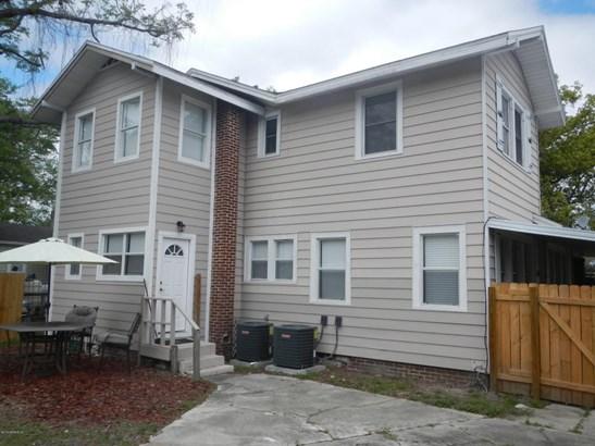 5116 Sunderland , Jacksonville, FL - USA (photo 4)