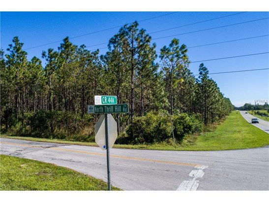 0 N. Thrill Hill , Eustis, FL - USA (photo 1)