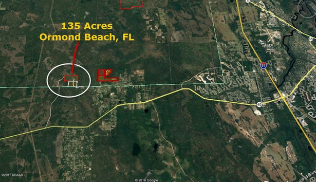 0 Rodeo Acres Road , Ormond Beach, FL - USA (photo 2)