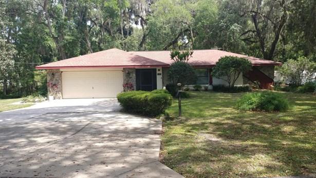 20701 5th , Mcintosh, FL - USA (photo 1)