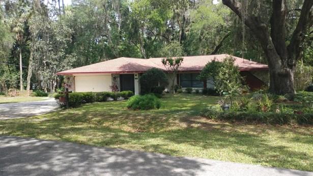 20701 5th , Mcintosh, FL - USA (photo 4)
