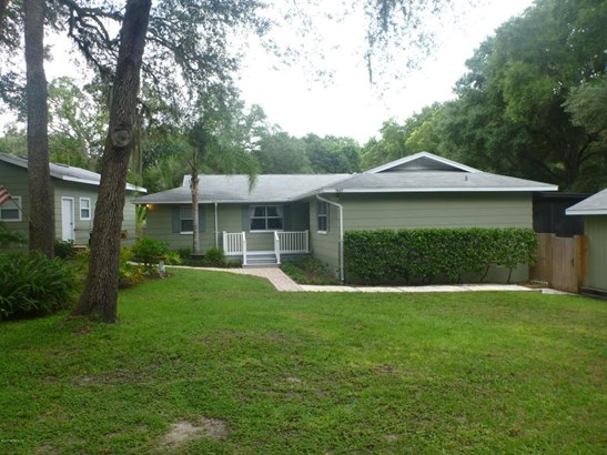 7687 Clover , Keystone Heights, FL - USA (photo 2)