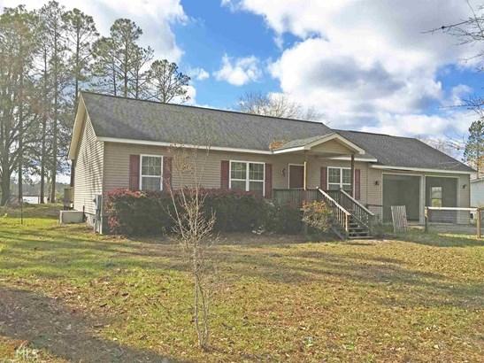 105 Stokes Lake Rd , Folkston, GA - USA (photo 1)
