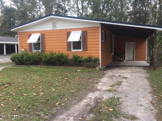 7647 Mc Cowan , Jacksonville, FL - USA (photo 1)