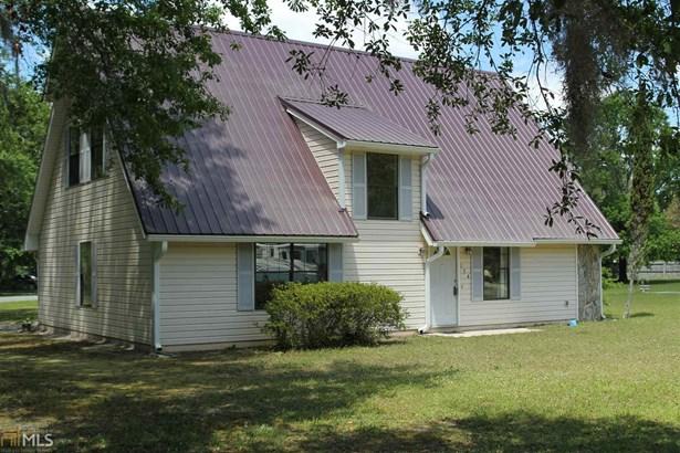 154 Deerfield Cir , Kingsland, GA - USA (photo 1)