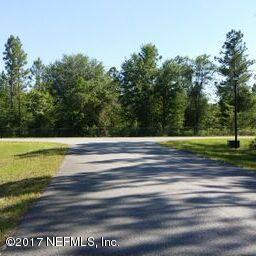 Lot 1 Ingle , Bryceville, FL - USA (photo 4)