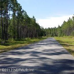 Lot 1 Ingle , Bryceville, FL - USA (photo 5)