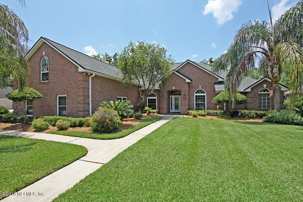 1277 Cunningham Creek , Fruit Cove, FL - USA (photo 1)