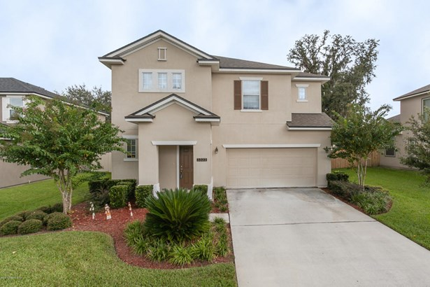 3323 Spring Valley , Green Cove Springs, FL - USA (photo 1)