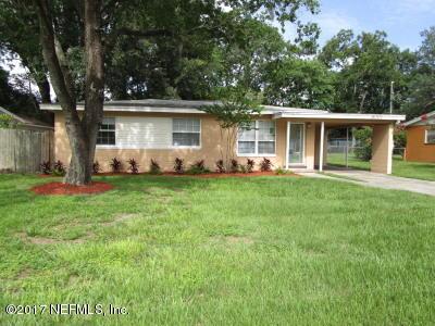 9007 Sibbald , Jacksonville, FL - USA (photo 1)