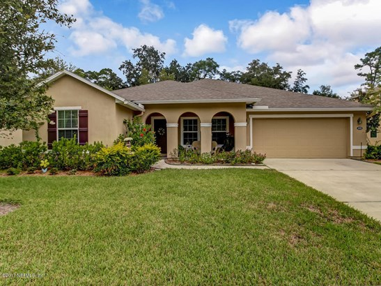 4329 Green Acres , Jacksonville, FL - USA (photo 1)