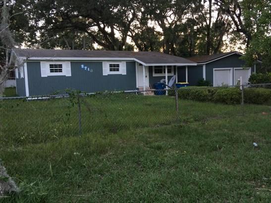 8718 Jefferson , Jacksonville, FL - USA (photo 1)