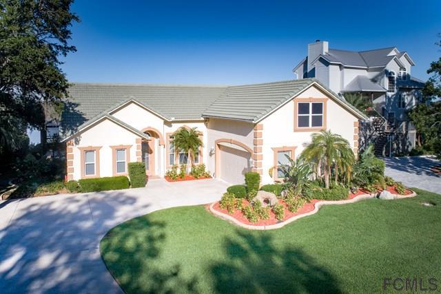 403 Palm Dr , Flagler Beach, FL - USA (photo 1)