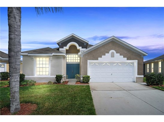 8148 Fan Palm , Kissimmee, FL - USA (photo 1)
