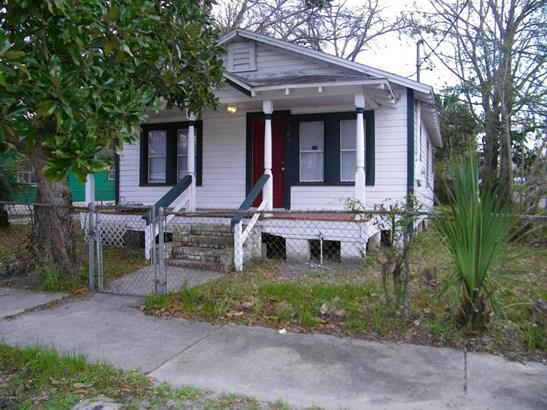 1896 4th , Jacksonville, FL - USA (photo 1)