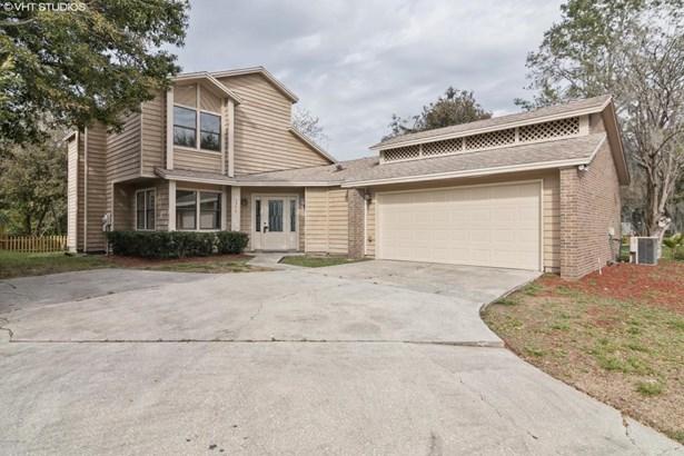 3546 Bridgewood , Jacksonville, FL - USA (photo 1)