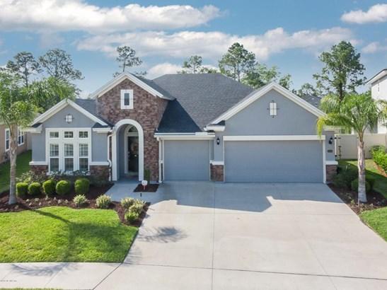 3536 Crossview , Jacksonville, FL - USA (photo 1)