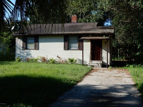 3329 Columbus , Jacksonville, FL - USA (photo 1)
