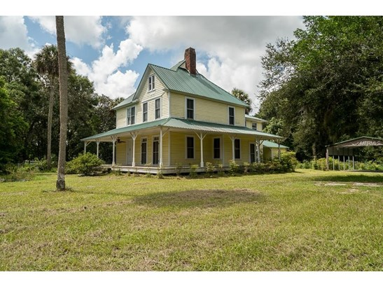 110 Volusia , Pierson, FL - USA (photo 2)