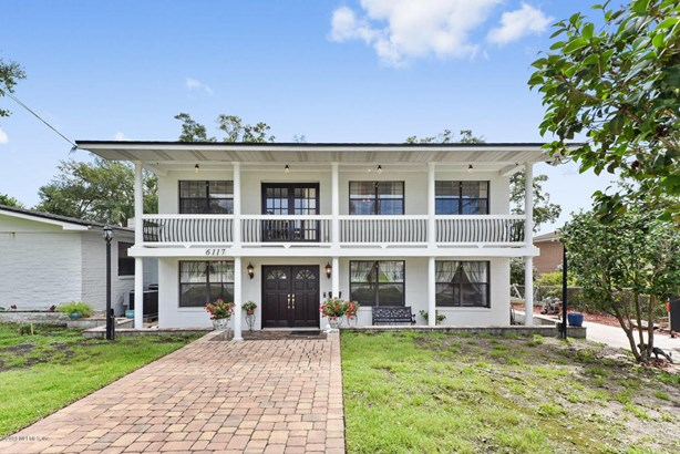 6117 Kellow , Jacksonville, FL - USA (photo 3)