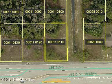 4700 Lee , Lehigh Acres, FL - USA (photo 1)