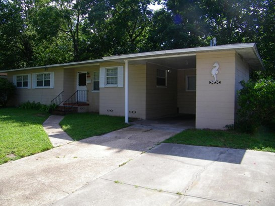 4060 Anvers , Jacksonville, FL - USA (photo 1)