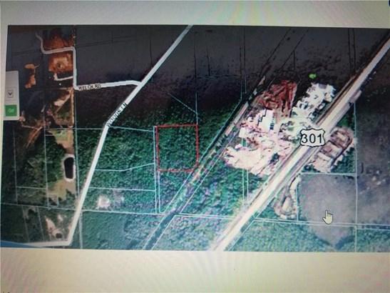 Lot 1250 Woods , Callahan, FL - USA (photo 2)