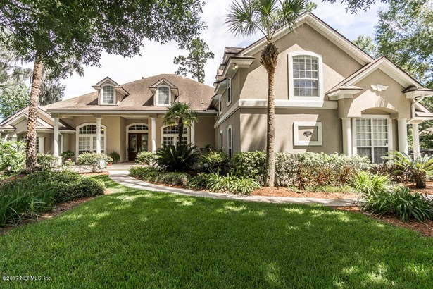 1565 Sandy Springs Dr. , Fleming Island, FL - USA (photo 1)