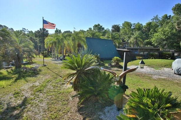 3841 Arbor , Bunnell, FL - USA (photo 1)