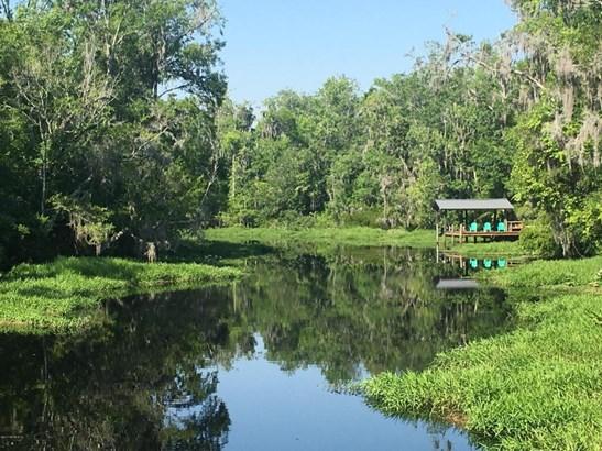 1539 Peters Creek , Green Cove Springs, FL - USA (photo 1)