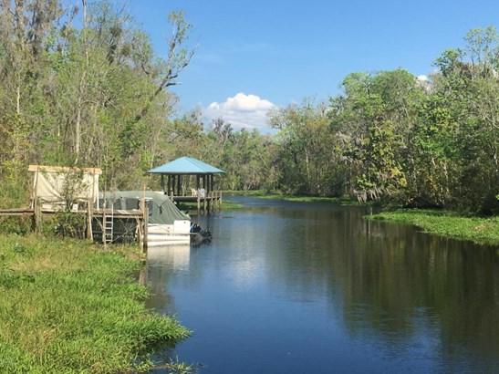 1539 Peters Creek , Green Cove Springs, FL - USA (photo 2)