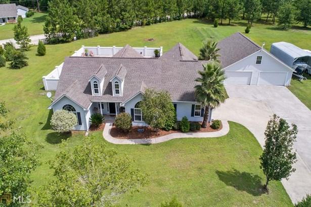 1637 Oscar Rd , White Oak, GA - USA (photo 1)