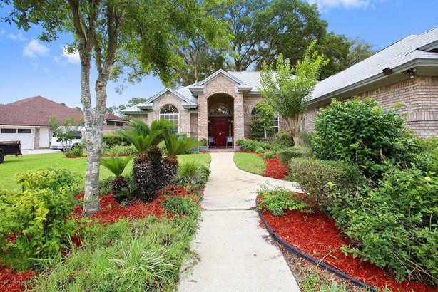 4651 Confederate Oaks , Jacksonville, FL - USA (photo 1)