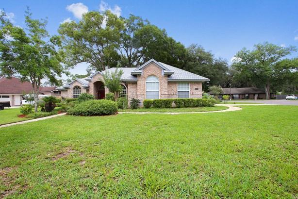 4651 Confederate Oaks , Jacksonville, FL - USA (photo 2)