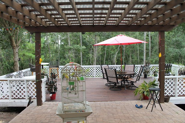 1592 Porter Lakes , Jacksonville, FL - USA (photo 1)