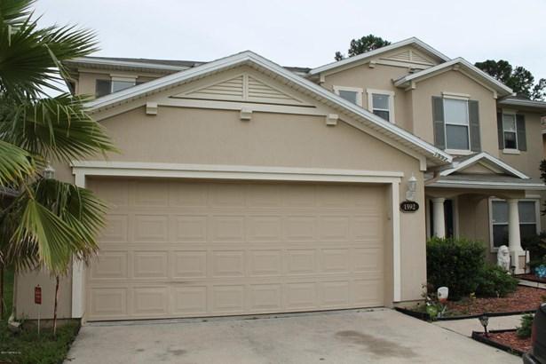 1592 Porter Lakes , Jacksonville, FL - USA (photo 2)