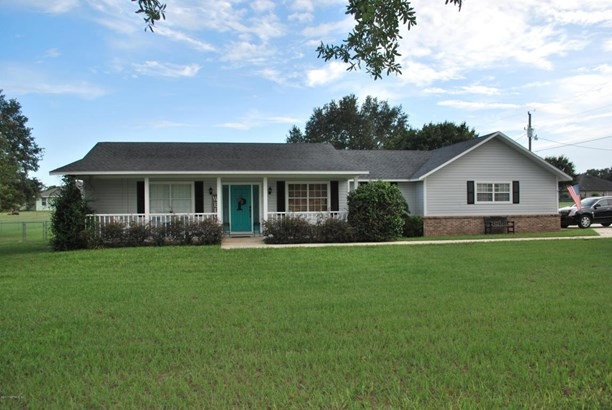 8105 Meadowlark , Melrose, FL - USA (photo 1)
