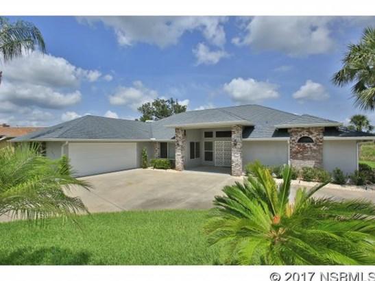 905 Club House Blvd , New Smyrna Beach, FL - USA (photo 1)