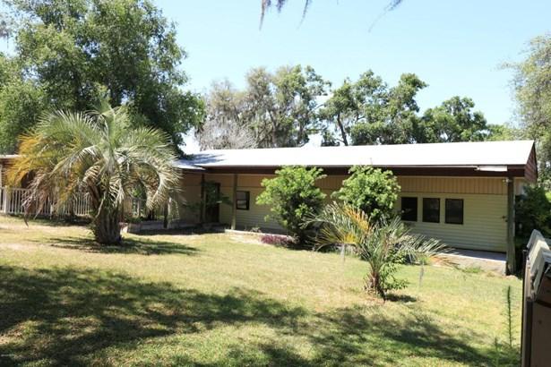 104 Little Orange Lake , Hawthorne, FL - USA (photo 1)