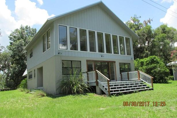 6370 Baker , Keystone Heights, FL - USA (photo 1)