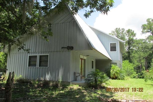 6370 Baker , Keystone Heights, FL - USA (photo 4)