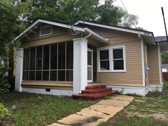 3916 Springfield , Jacksonville, FL - USA (photo 1)