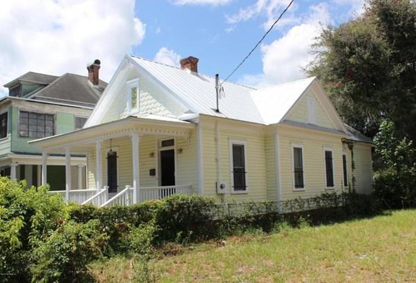 1824 Hubbard , Jacksonville, FL - USA (photo 1)